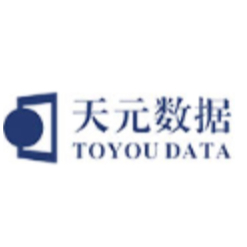 西信天元數據資訊logo