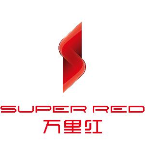 北京万里红logo