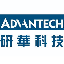 研華科技logo