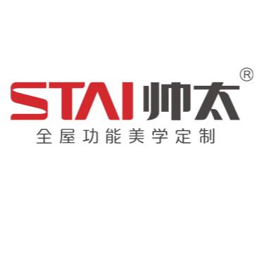 帥太全屋定制logo