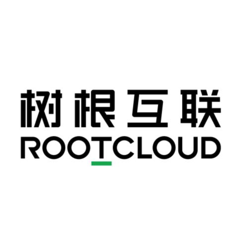 树根互联股份有限公司logo