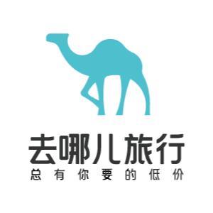 去哪兒網logo