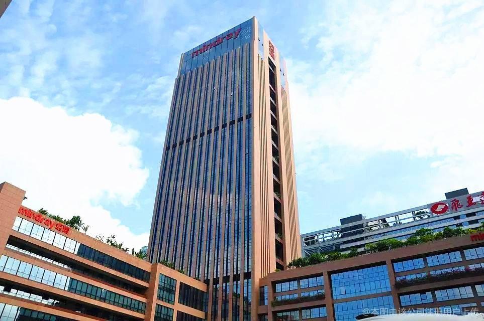 上海移动公司总经理_「迈瑞公司西安研究院招聘」-BOSS直聘