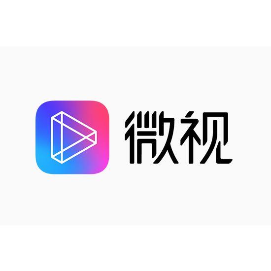 微视logo