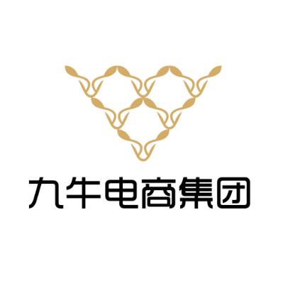九牛电商logo