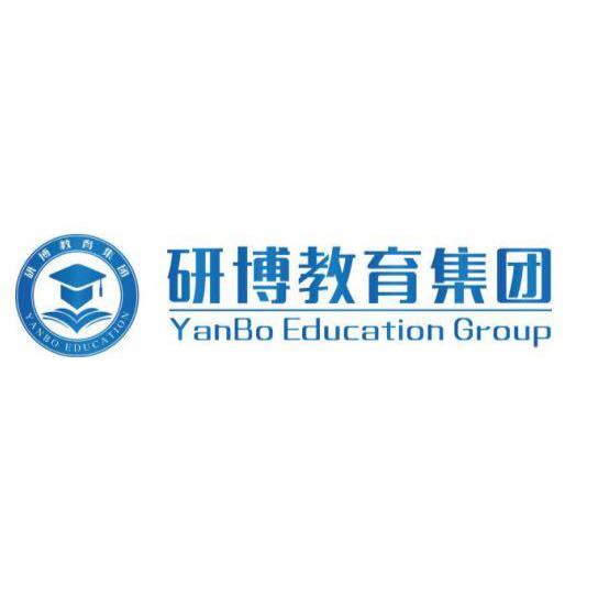研博智学信息科技logo