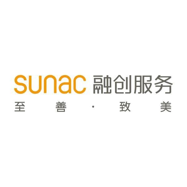 融创物业logo