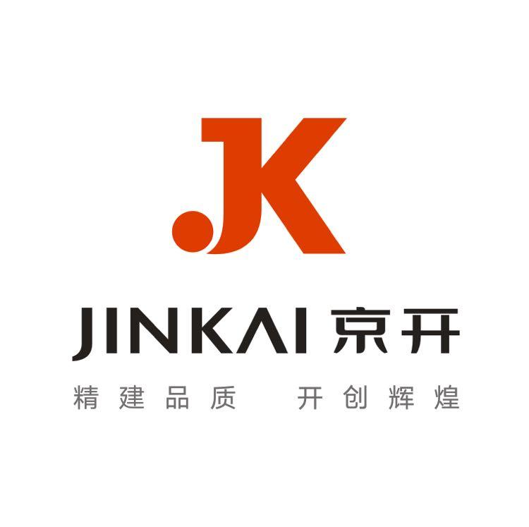 京开建设集团logo