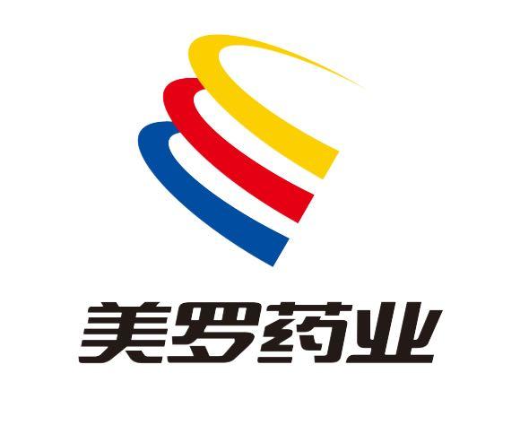 美罗电商logo