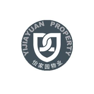 怡家园物业logo
