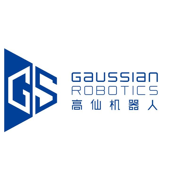 上海高仙logo