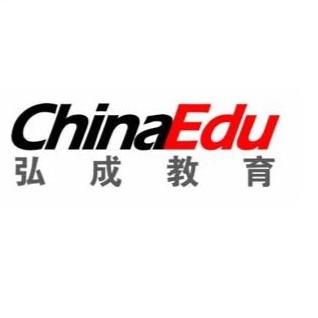 弘成科技logo