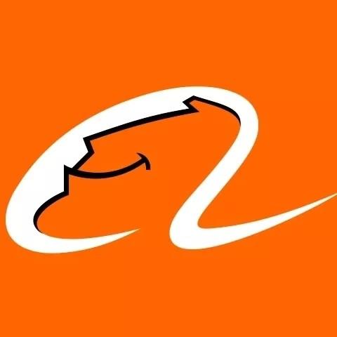 阿里巴巴国际事业部logo