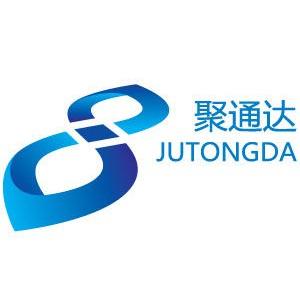 聚通达科技logo
