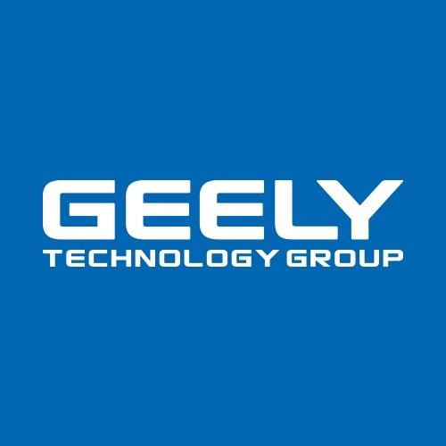 吉利科技logo