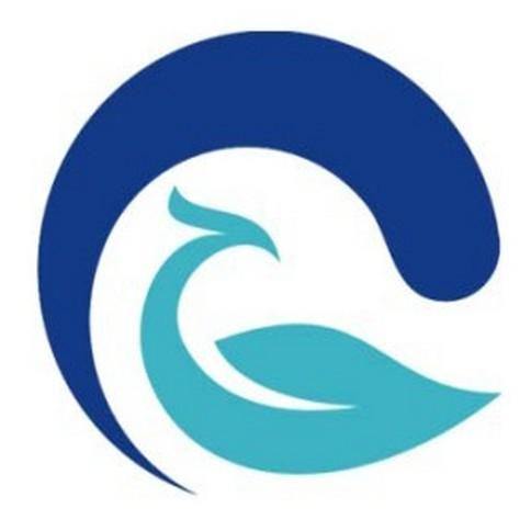 山东秦鲁药业logo