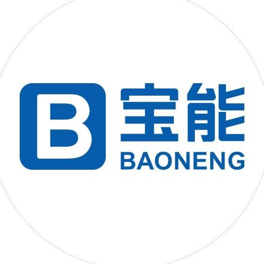 寶能logo