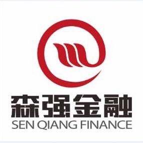 森强金融logo