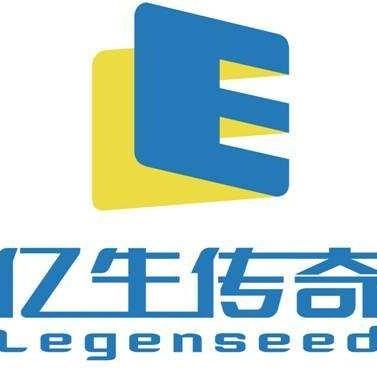 济南市传奇美语学校logo