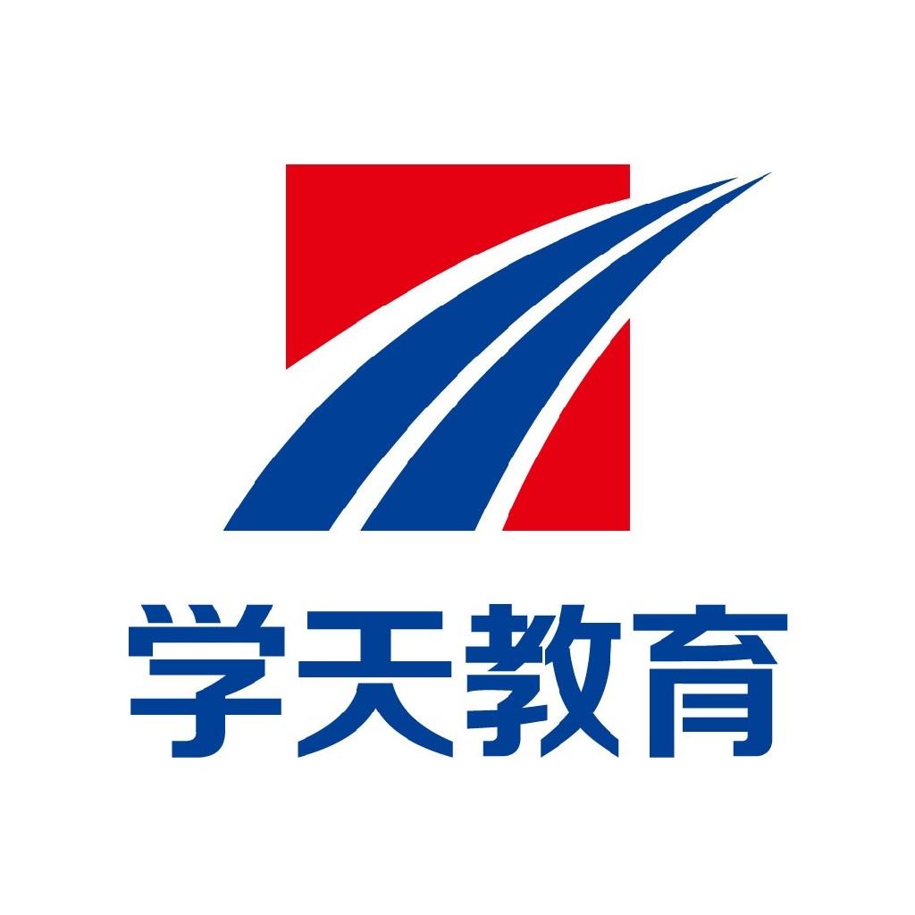 杭州学天教育logo