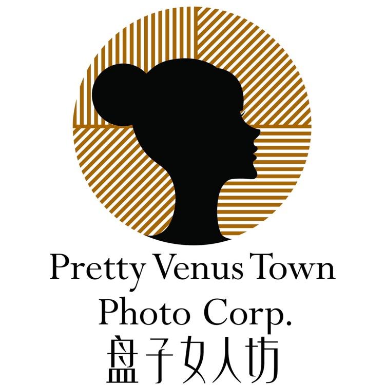 青岛盘子女人坊logo