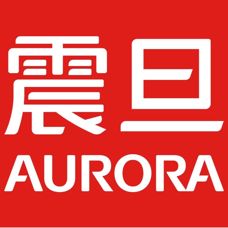 震旦办公自动化logo
