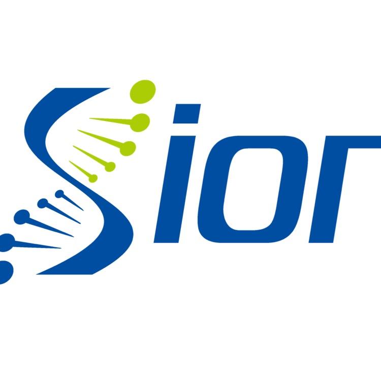 嵐煜生物科技logo