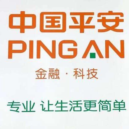 平安普惠信息服务logo