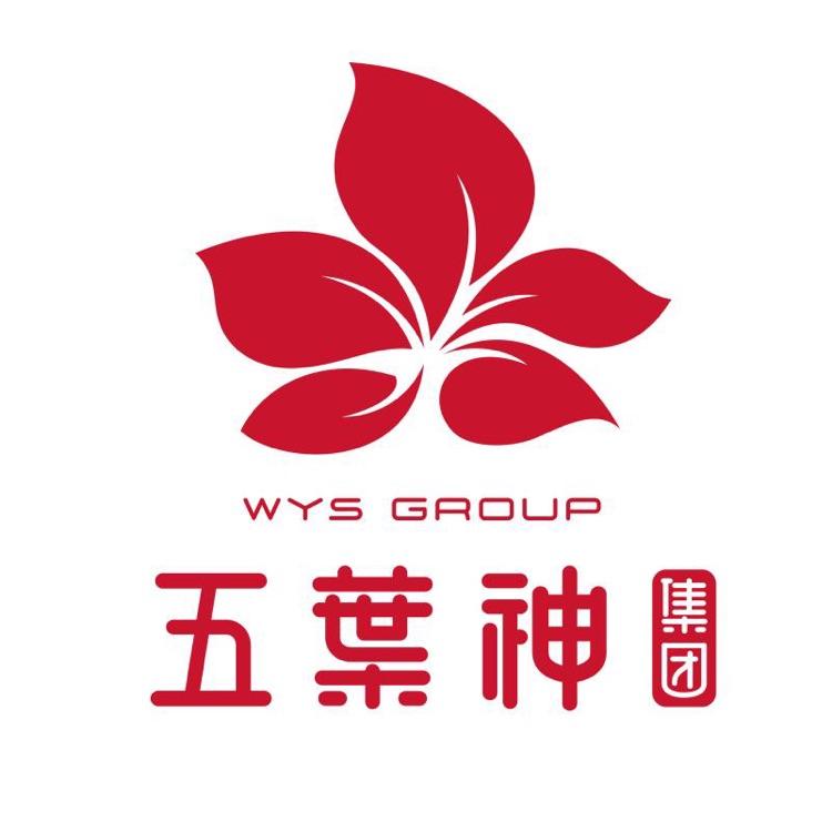 五葉神集團logo
