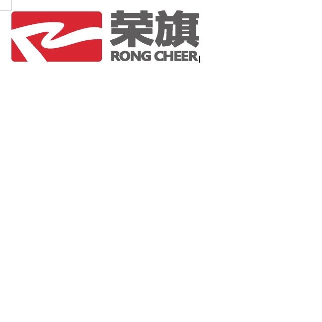 荣旗工业科技logo