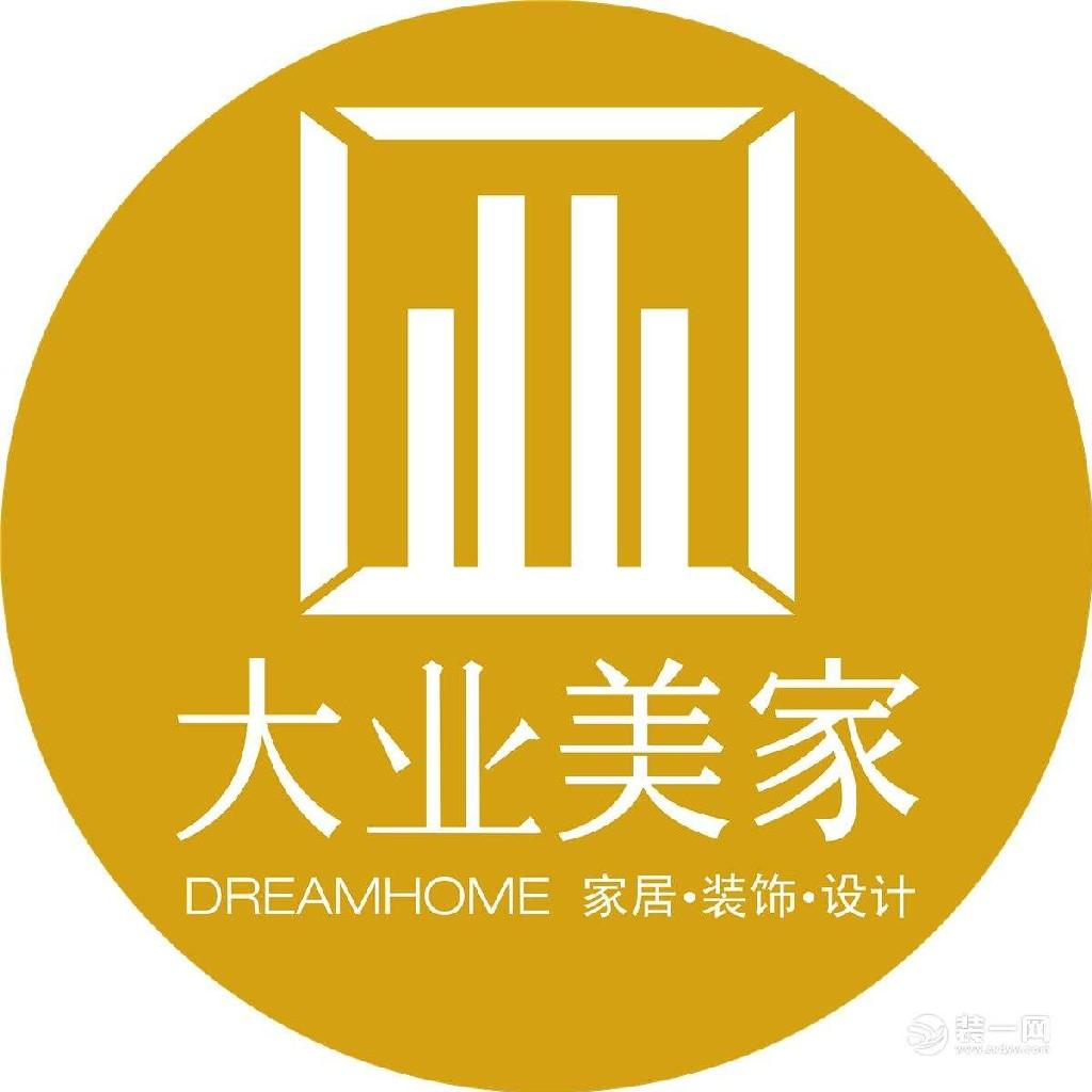 大业美家logo