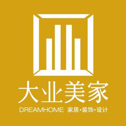 大业美家南京分公司logo