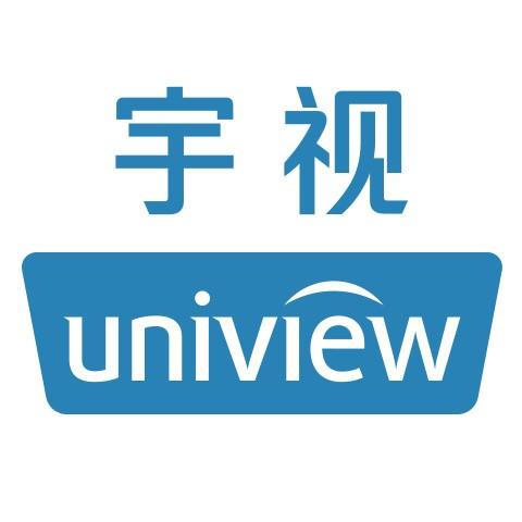 浙江宇视科技logo