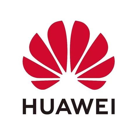 华为logo