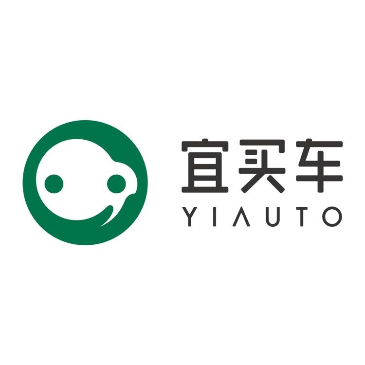 宜车时代/宜买车logo