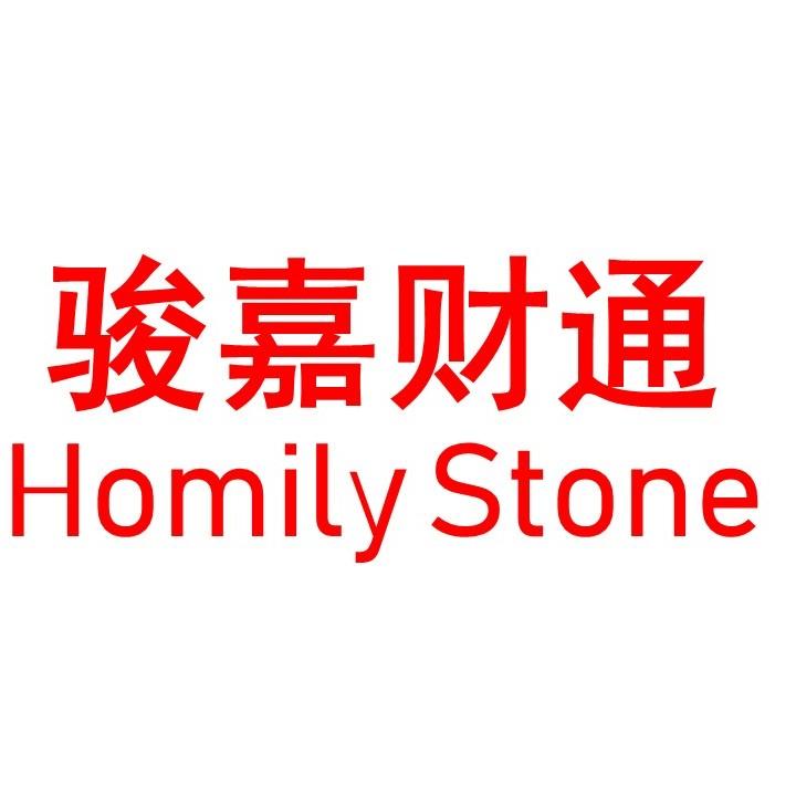 駿嘉財通logo