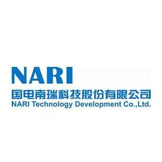 國網電科院logo
