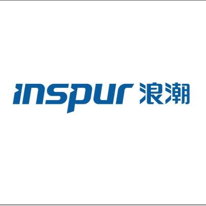 浪潮logo