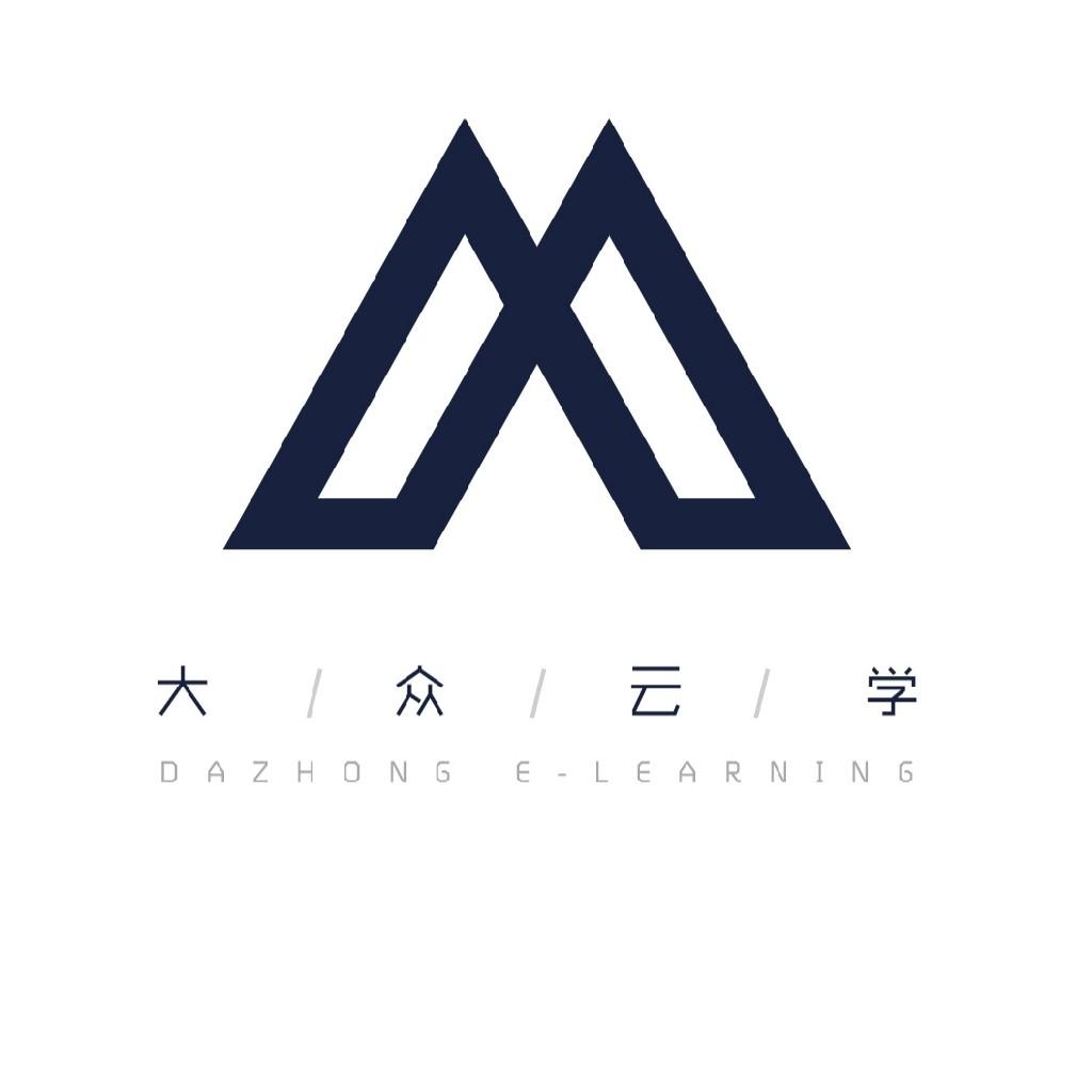 大众云学logo