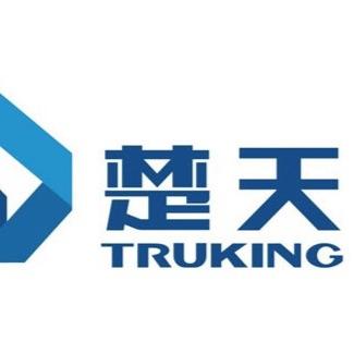 楚天科技股份有限公司logo