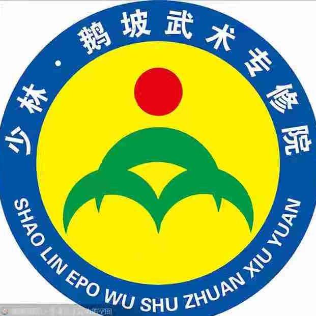 少林鹅坡教育科技集团logo