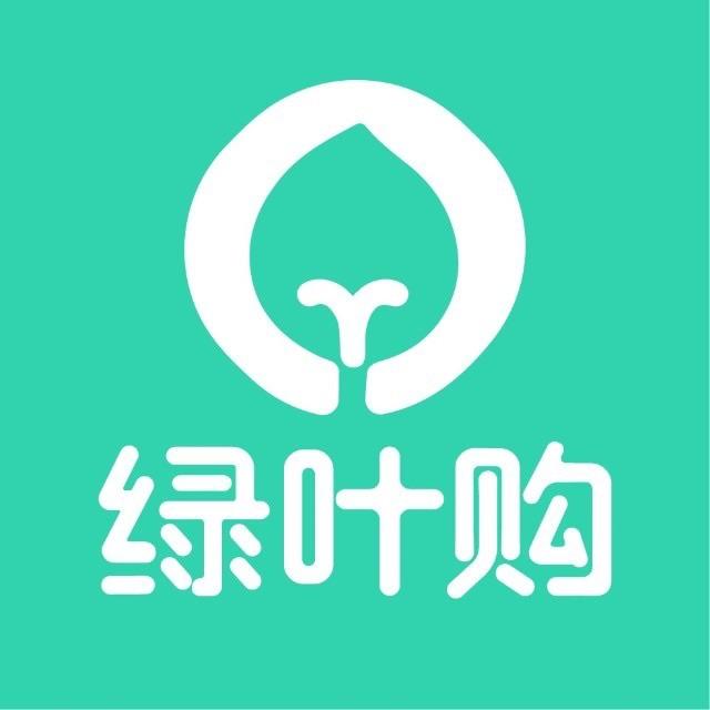 绿叶生物logo