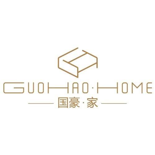 南京国豪家装饰设计logo