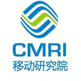 中國移動研究院logo