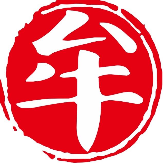 中牟县融媒体服务中心logo