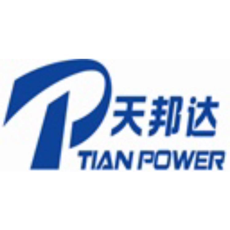 天邦达logo