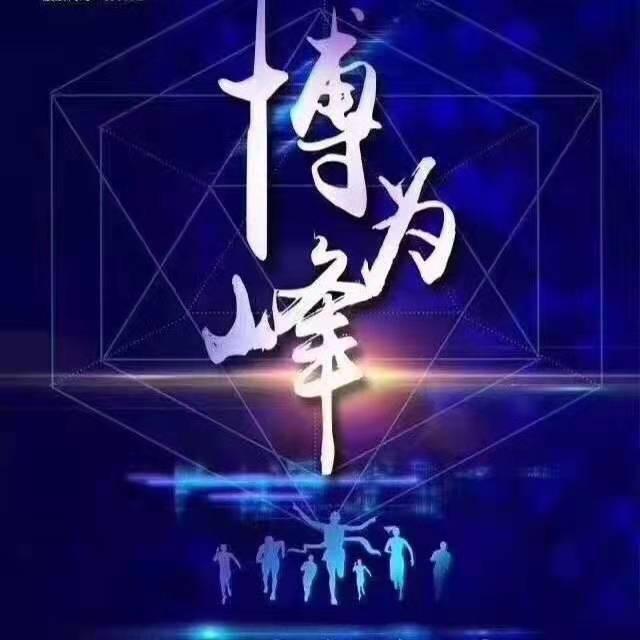 上海博為峰logo