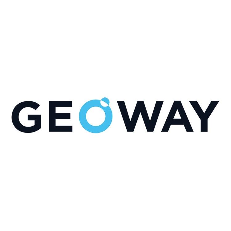 吉威空间logo