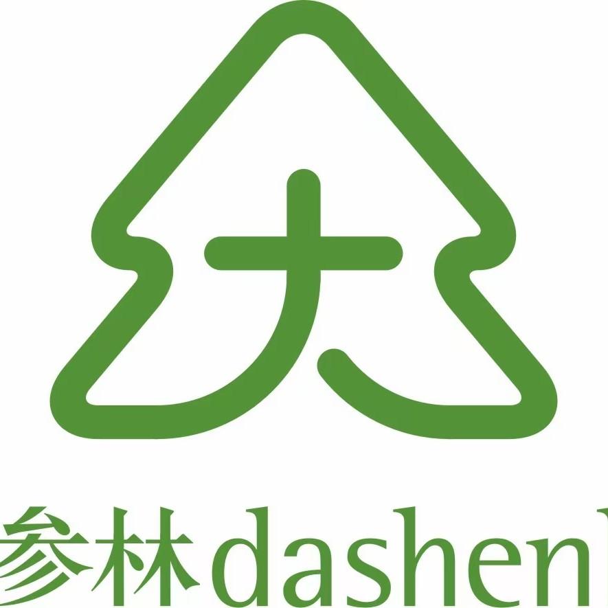 河南大參林logo