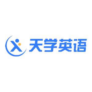 天学网logo